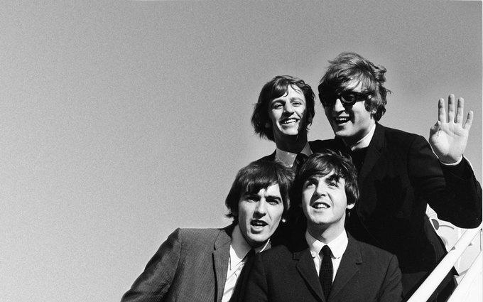 На iTunes выложили 59 неизданных ранее песен The Beatles. Изображение № 1.