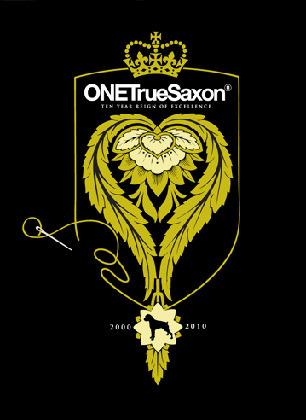 Прекратил существование английский бренд One True Saxon. Изображение № 1.