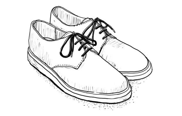 Как правильно шнуровать обувь. Изображение №17.