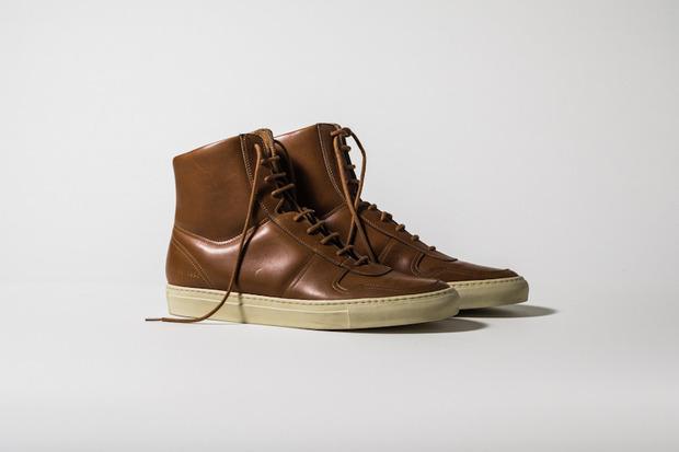 Марка Common Projects представила осеннюю коллекцию обуви. Изображение № 1.