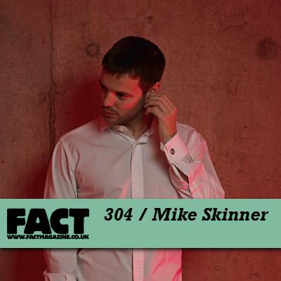 Майк Скиннер записал новый микс. Изображение № 1.