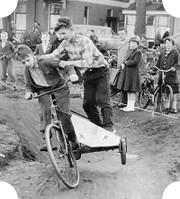 Старая школа: Все, что нужно знать о ретро-BMX — как они появились, где их покупать и зачем. Изображение № 4.