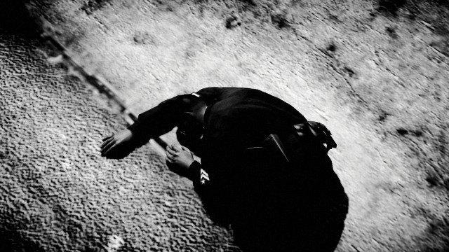 Агентство Media Lense: Фоторепортажи из горячих точек и бандитских районов в GTA V Online. Изображение № 20.