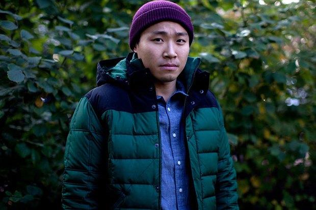Аутдор: Технологичная одежда для альпинистов как новый тренд в мужской моде. Изображение № 15.