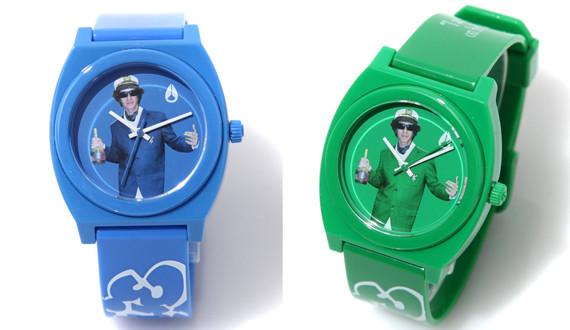 Изображение 21. Men's Digest: часы Beastie Boys, энциклопедия кроссовок Sneakerpedia и цирюльное дело.. Изображение № 14.