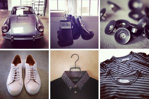 30 марок одежды в Instagram. Изображение № 16.