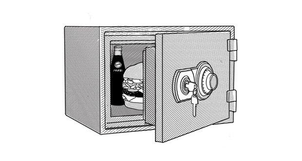 Неловкий момент: Самые глупые и странные преступления 2012 года. Изображение № 9.