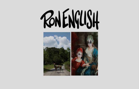 10 новых проектов художника Рона Инглиша. Изображение № 10.