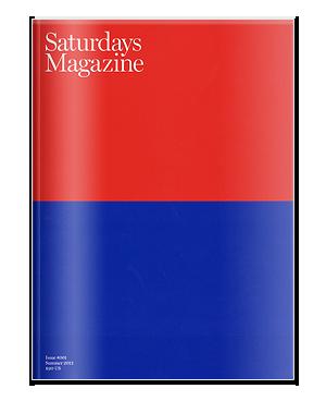 10 журналов об уличной культуре и её героях . Изображение № 5.