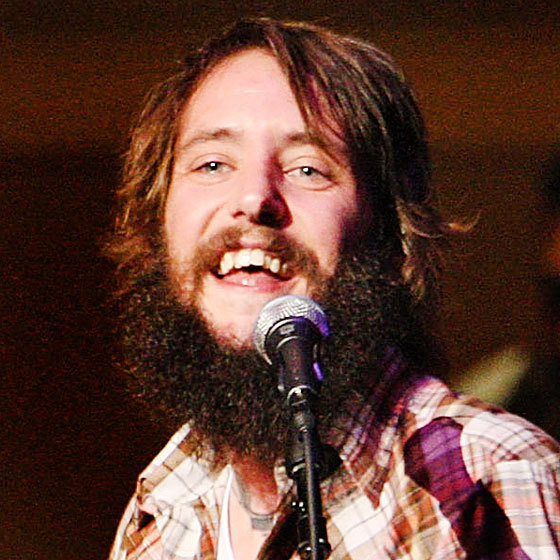 Band of Horses' Ben Bridwell. Изображение № 13.