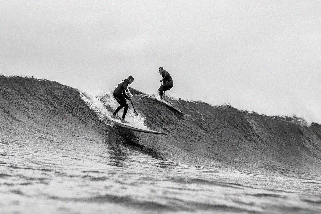 Подробный гид по сапбордингу: Как кататься на сёрфе в любом ближайшем водоеме. Изображение № 6.