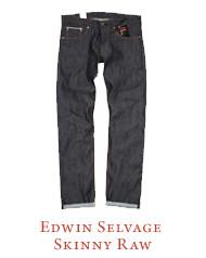 Дети индиго: Все о настоящих мужских джинсах и японском дениме. Изображение № 31.