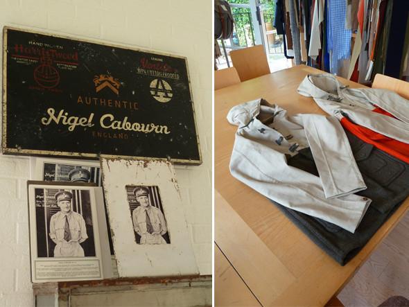История и составные части знаменитой парки Nigel Cabourn. Изображение № 24.