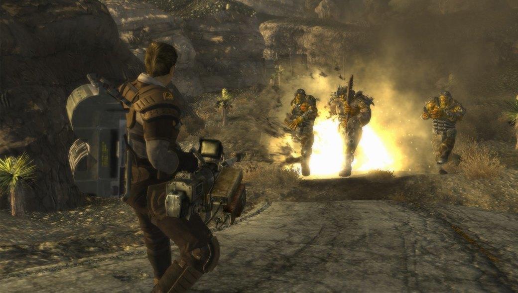 Fallout New Vegas. Изображение № 5.