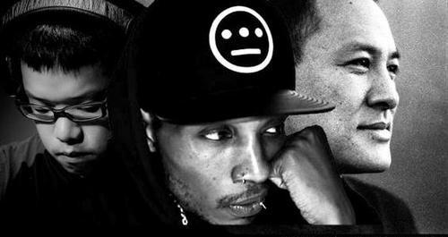 Хип-хоп группа Deltron 3030 выпустит собственный сорт сидра. Изображение № 1.