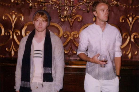 Лукбук Band of Outsiders на осень 2011 года. Изображение № 5.