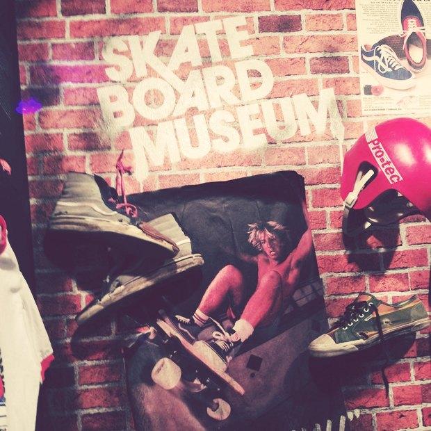 Первый день Bread & Butter 2013: Стенды Black Scale, SSUR, K-Way и музей скейтбординга Vans. Изображение № 48.