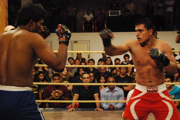 Индийское правительство одобрило развитие клубов подпольного бокса. Изображение № 10.