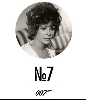 Голосование: Читатели FURFUR выбирают лучшую девушку Джеймса Бонда. Изображение № 20.