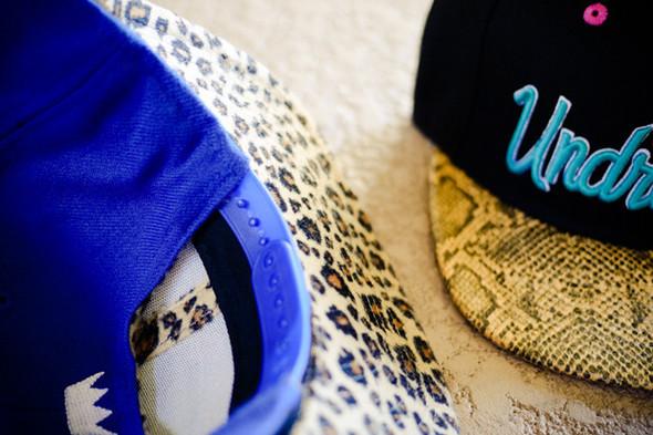Новая коллекция кепок марки UNDRCRWN. Изображение № 4.