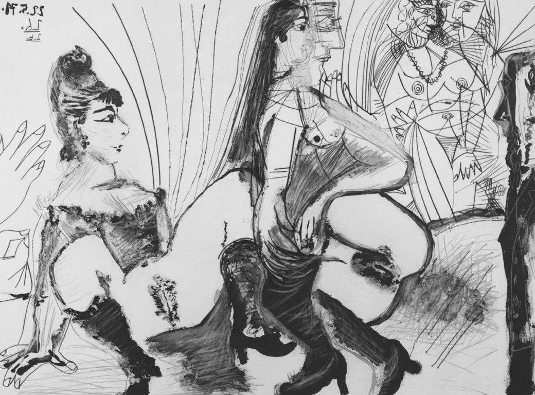 Как борьба за права женщин поменяла наши сексуальные отношения. Изображение № 1.