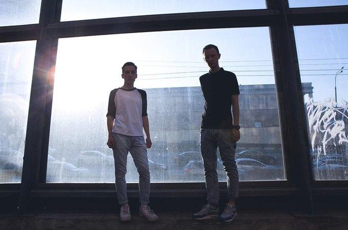 Московский техно-дуэт Stoned Boys сменил название на Interchain . Изображение № 1.