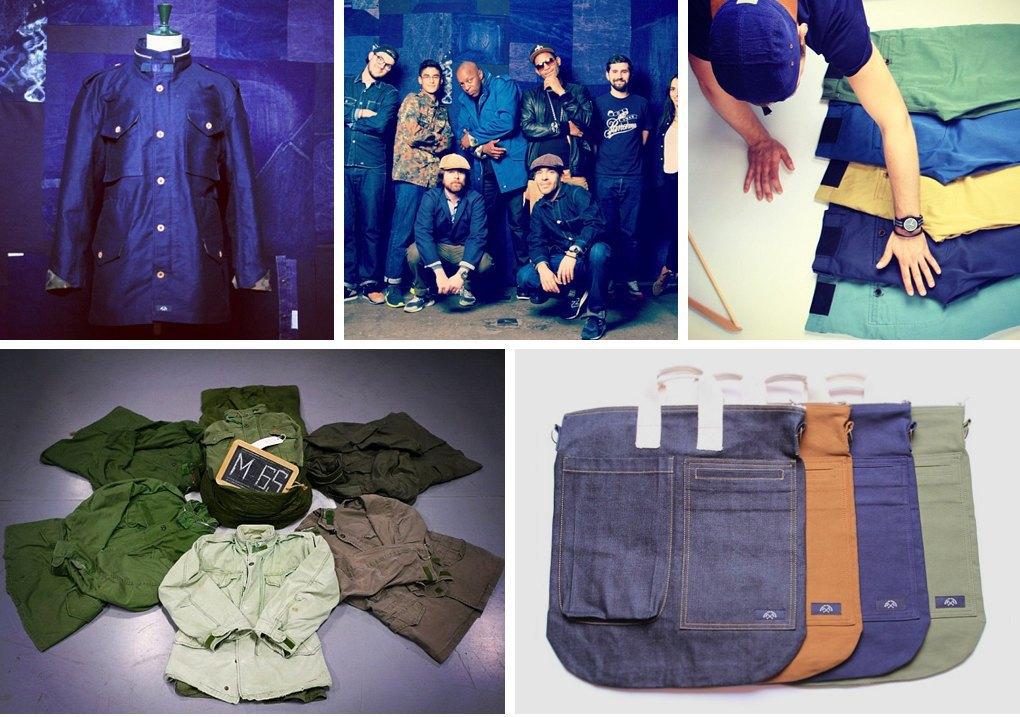 20 молодых марок одежды в Instagram. Часть первая. Изображение № 3.