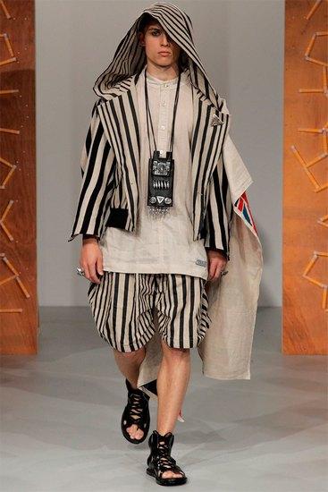 Английская марка KTZ представила весеннюю коллекцию одежды. Изображение № 15.