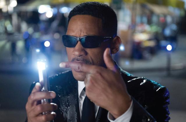 Ученые воссоздали нейтрализатор памяти из фильма «Люди в чёрном». Изображение № 1.
