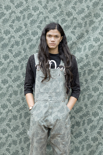 Марка 10.Deep представила новую коллекцию одежды своей линейки Holiday. Изображение № 4.