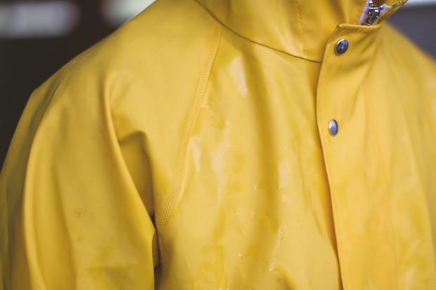 Дожди-пистолеты: Испытание дождевиков на автомойке. Изображение № 13.
