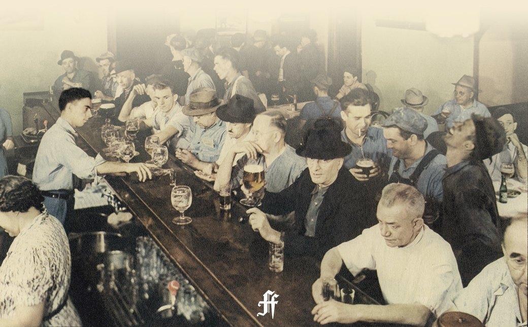 Как правильно заказать коктейль в баре. Изображение № 2.