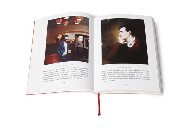Сайт Mr. Porter выпустил книгу «The Manual for a Stylish Life: Volume One». Изображение № 5.