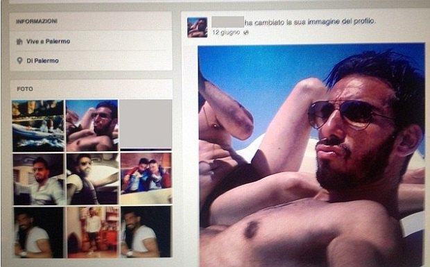 Итальянские мафиози выкладывают фото своей шикарной жизни в Facebook. Изображение № 2.