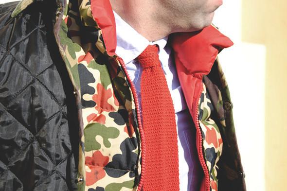 Итоги Pitti Uomo: 10 трендов будущей весны, репортажи и новые коллекции на выставке мужской одежды. Изображение № 49.