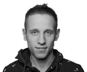 Личный состав: Предметы Димы Павлова, игрока в алтимат фрисби. Изображение № 1.