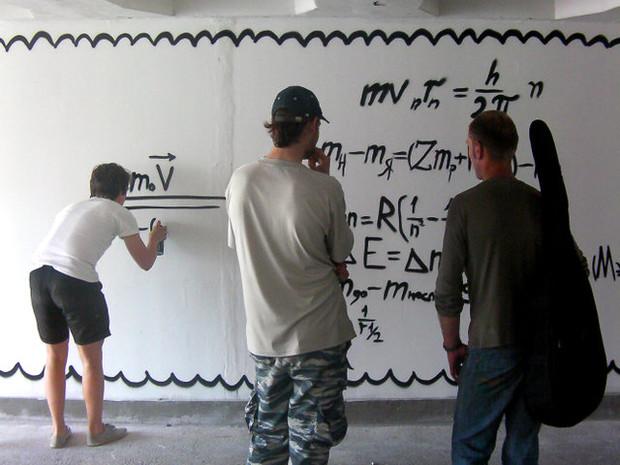 Скетчбук: Участники коллектива ZukClub рассказывает о своих избранных работах. Изображение № 7.