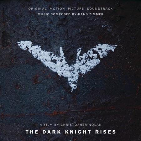 Саундтрек к новому фильму о Бэтмене уже выложили в интернет. Изображение № 1.
