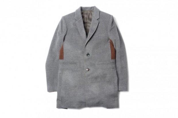 Марка Undercover выпустила вторую часть осенней коллекции одежды. Изображение № 2.