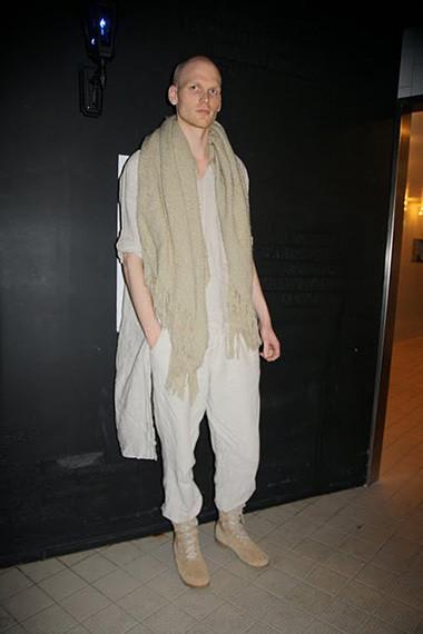 Источник: style-tracker.blogspot.com. Изображение № 13.