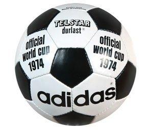 От T-Model до Brazuca: История и эволюция мячей чемпионатов мира. Изображение № 10.