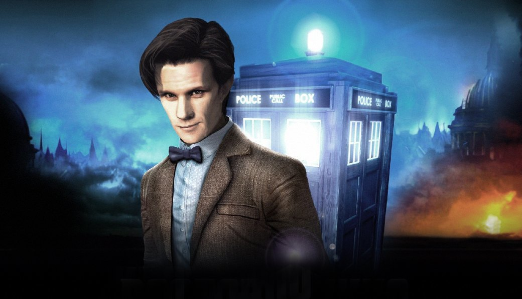 Ультимативный гид по вселенной сериала «Доктор Кто». Изображение № 41.