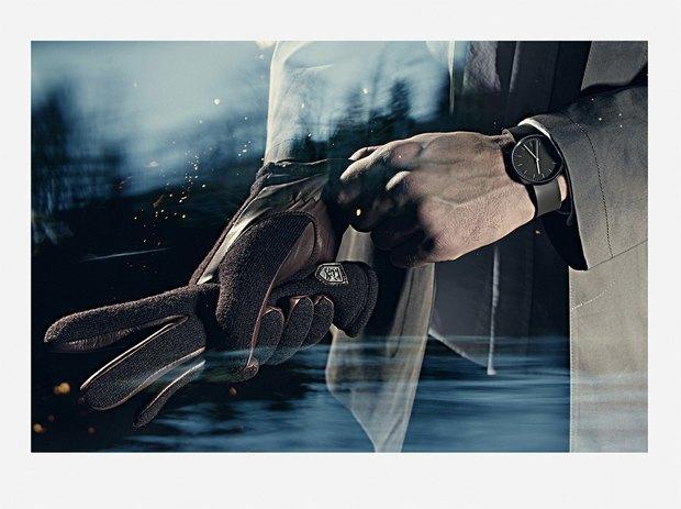 Магазин Brandshop и фотограф Андрей Давыдовский опубликовали совместный лукбук. Изображение № 13.