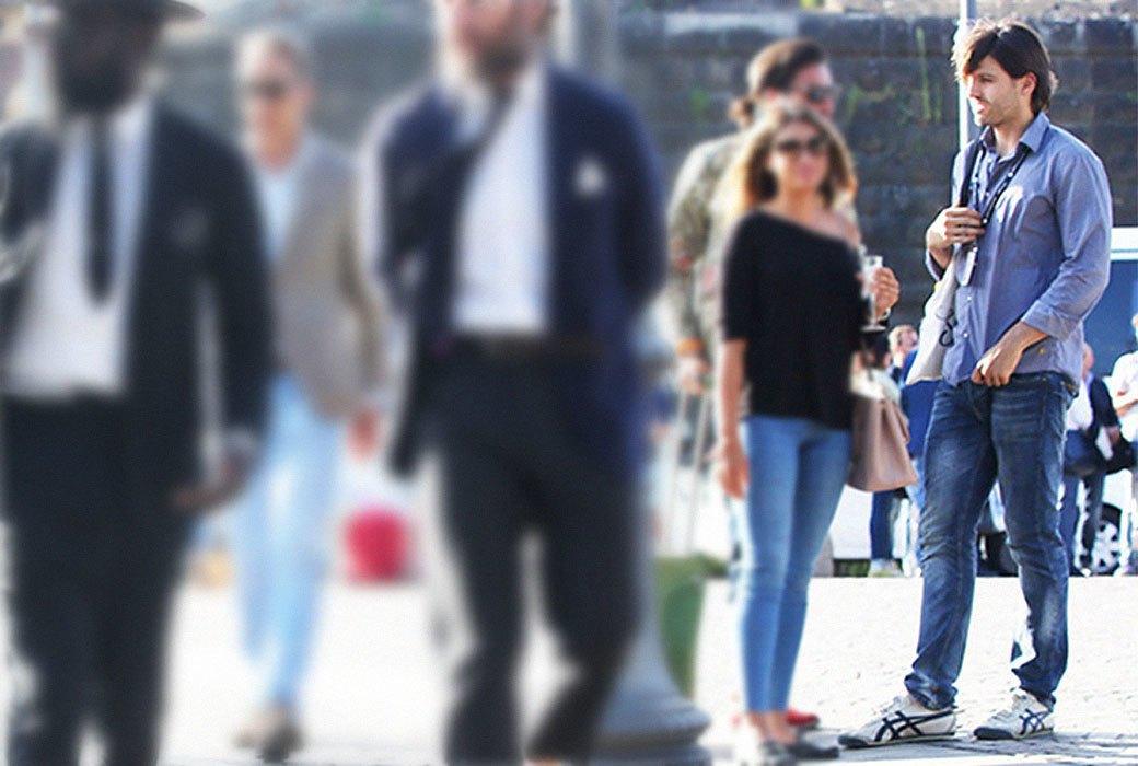 Кто на самом деле стоит за трендами Pitti Uomo: Обзор неочевидных тенденций выставки. Изображение № 2.