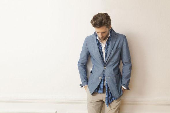 Мужские лукбуки: Zara, H&M, Pull and Bear и другие. Изображение № 3.
