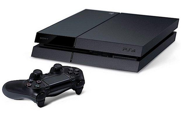 Новая консоль Playstation 4, iOS 7, Xbox One и другие итоги выставок в Калифорнии. Изображение № 2.