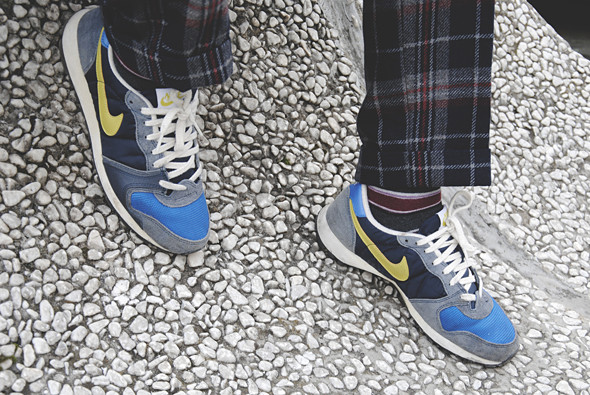 Детали: Репортаж с выставки мужской одежды Pitti Uomo. День третий. Изображение № 6.
