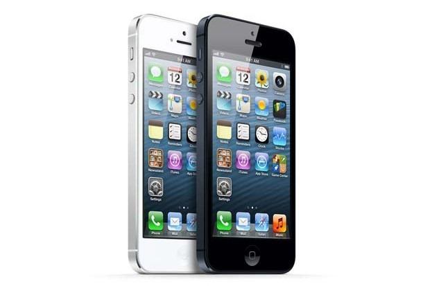 Компания Apple представила iPhone5. Изображение № 12.