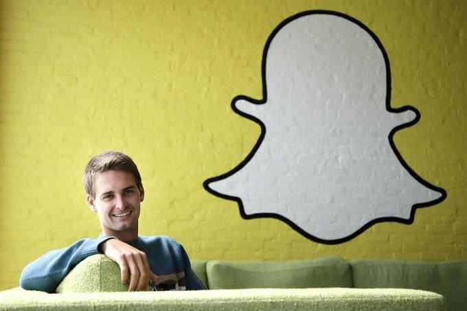 Snapchat собирается запустить лейбл для молодых музыкантов. Изображение № 1.