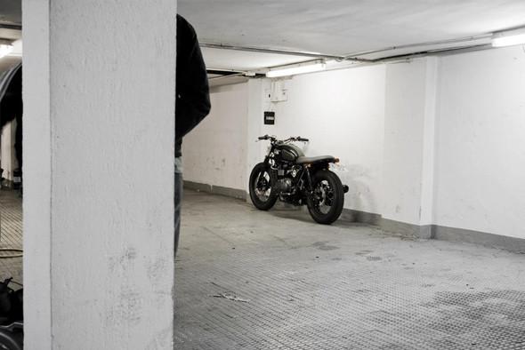 Дженерал Моторс: 10 самых авторитетных мотомастерских со всего мира. Изображение №21.